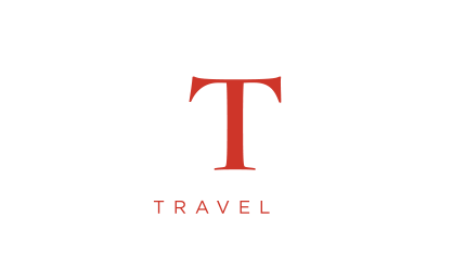 your travel center logo